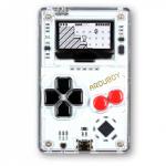 オープンソースで対応ゲーム開発が活発な超小型ゲーム機Arduboy