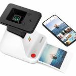 写真のアプリ管理に一石を投じる!?スマホ写真をポラロイド現像する「Polaroid Lab」