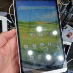 イオシスでHuaweiの8型タブレットが税込3,980円で販売中