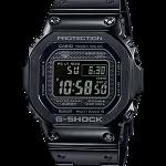 """1983年の初代G-SHOCKをフルメタル化したGMW-B5000レビュー【時計がメインの""""スマートウォッチ""""】"""