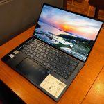 ASUS ZenBook 13 UX334FAC 開封レビュー【こりゃあいい!】良い点・悪い点まとめ【最新の第10世代Core搭載モデル】