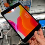 iPad mini4中古品が税込24,800円~で販売中