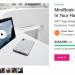 Chuwi MiniBookのクラウドファンディングがすでに目標額の10倍1000%突破。記念に指紋認証機能搭載へ