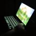 GPD P2 Max日本語キーボード出資者全員に蛍光キーボードステッカープレゼント